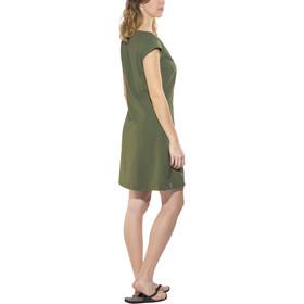 Meru Cartagena Dress Women Thyme
